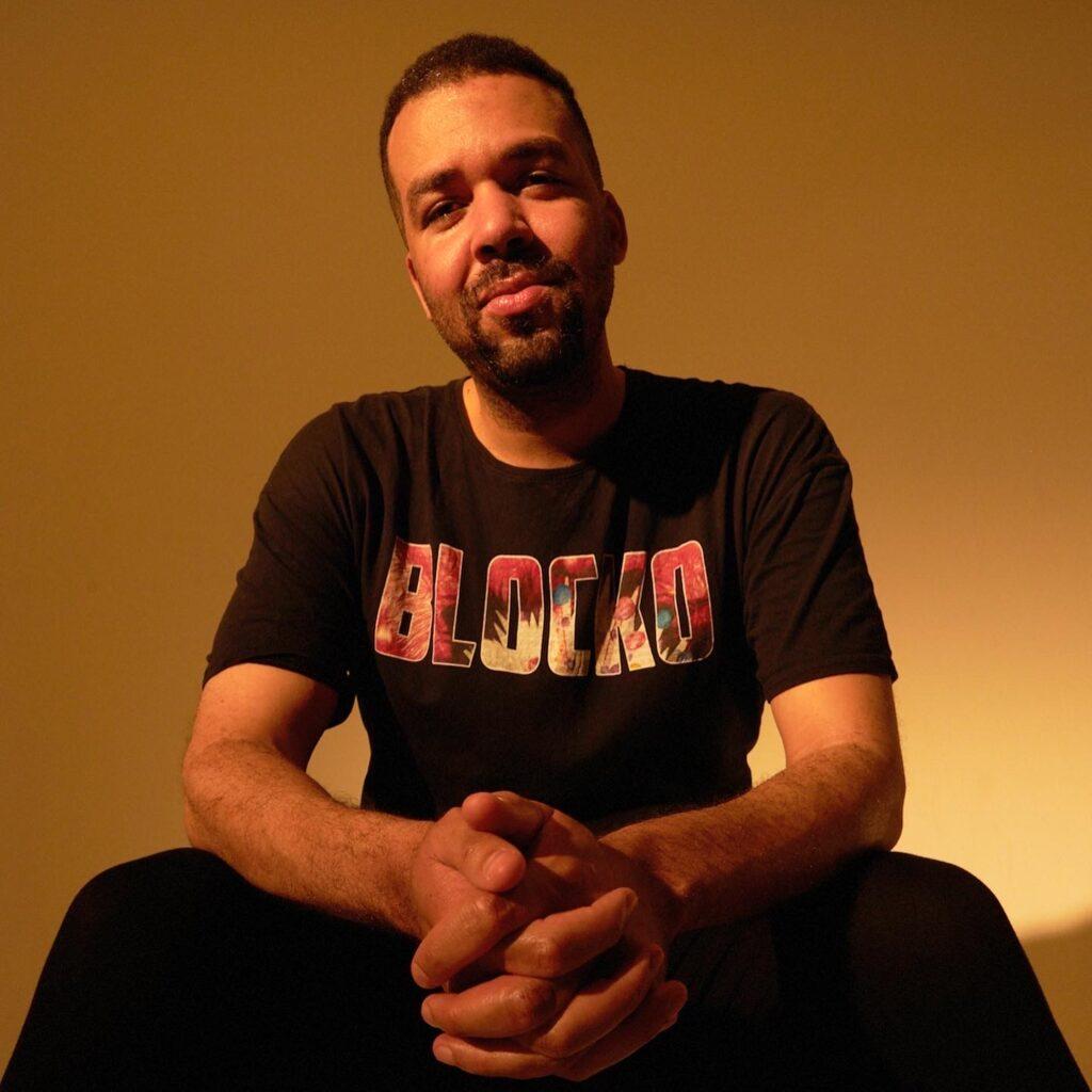 DJ Craig Dominic