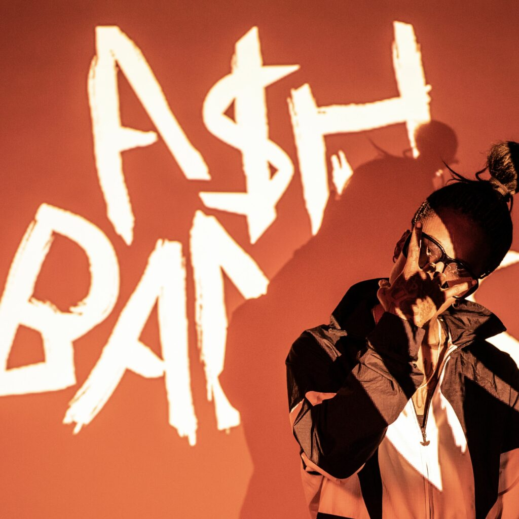 DJ A$h Banks