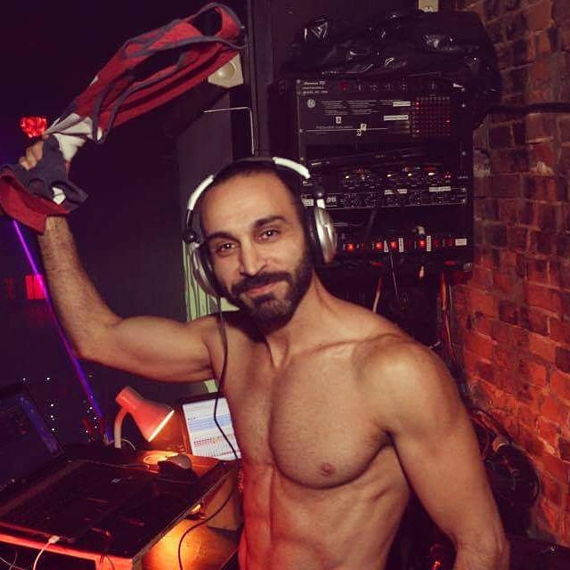 DJ Louay