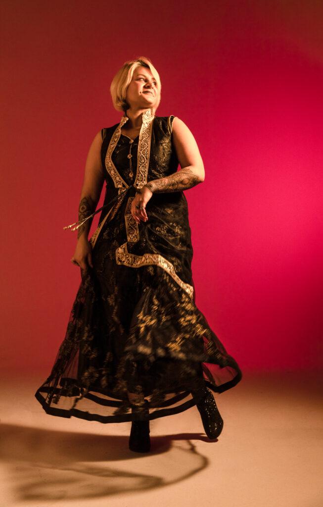 Anu Radha Verma