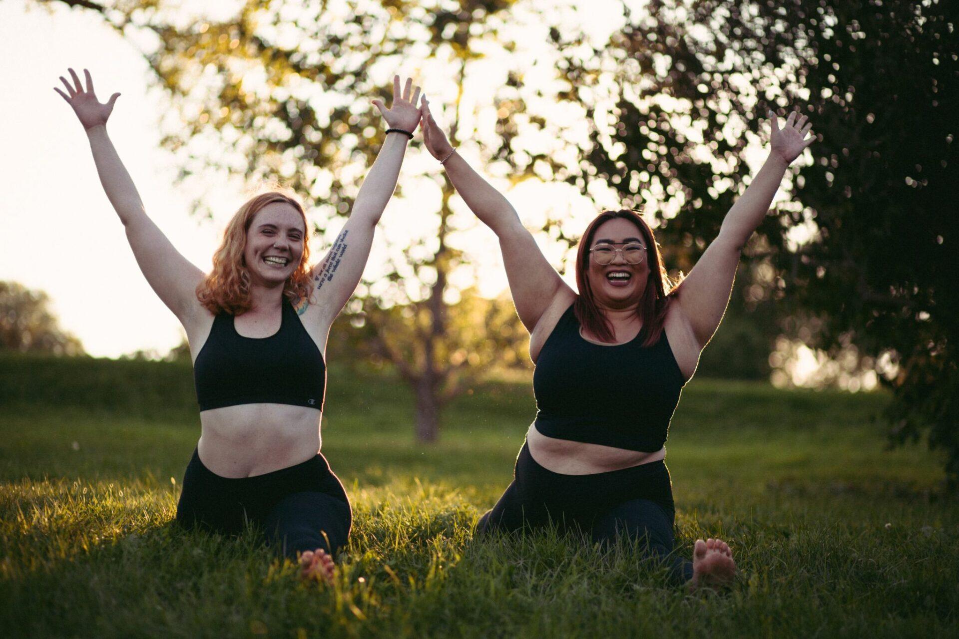 Dancing Queen Yoga