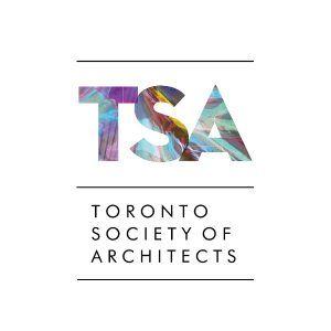 Toronto Society of Architects Logo