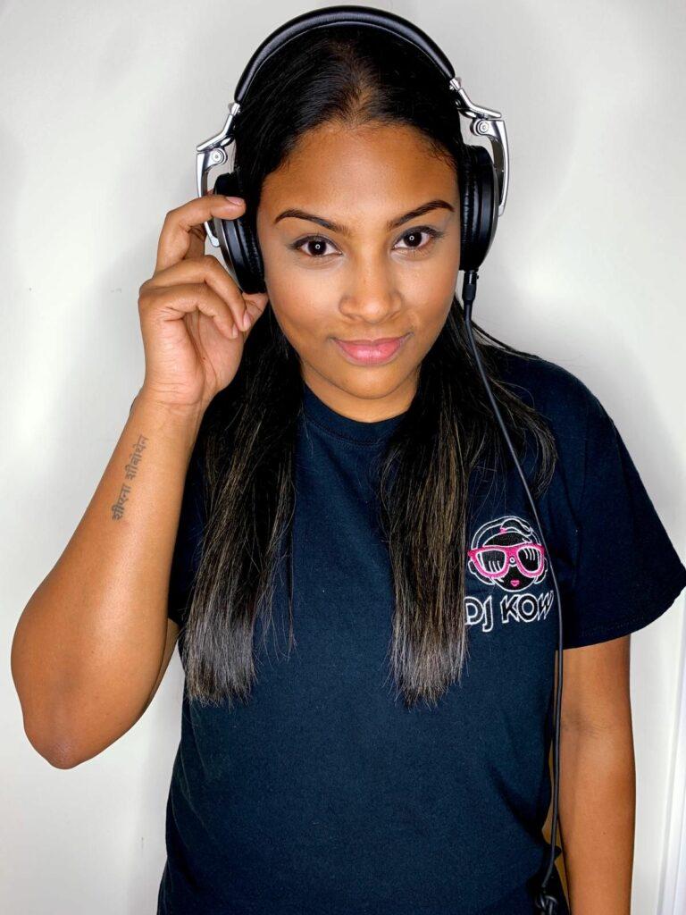 DJ Kow