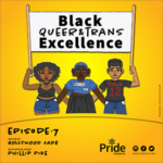 Black Queer & Trans Excellence
