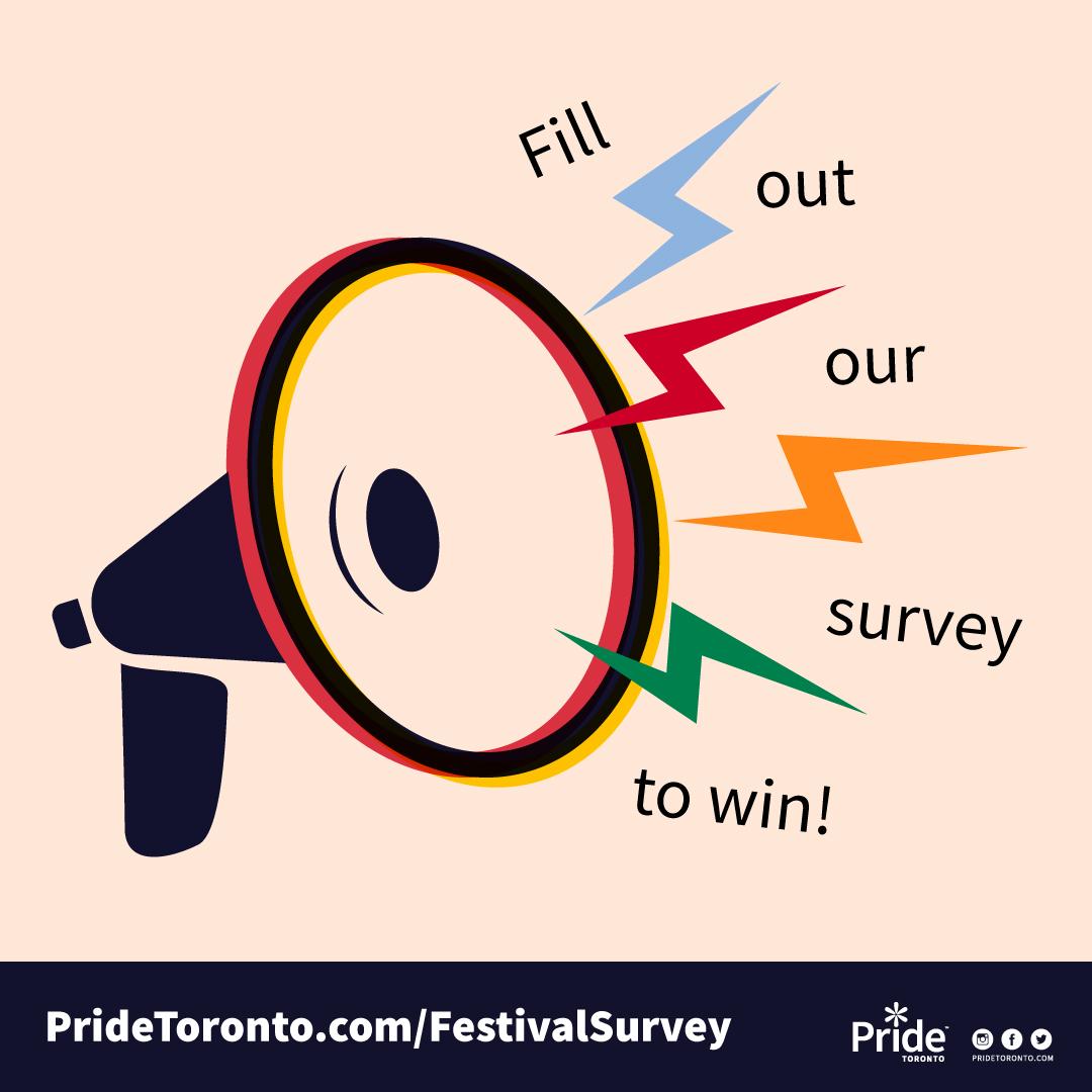 Survey Contest